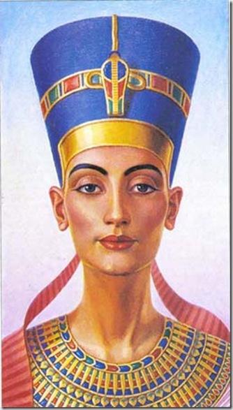 Во времена египетской цивилизации