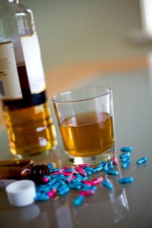 алкоголь против аллергии