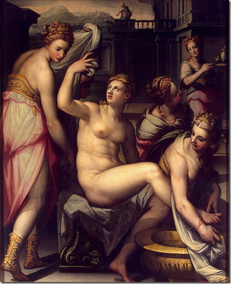 Cimone and iphigenia (rubens) - artworks featured in rubens: an extra large story - bbc arts - bbc arts