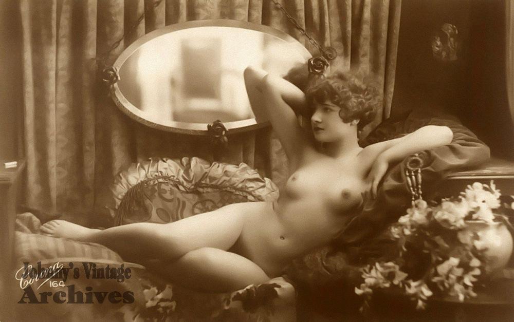 crystal gold vintage erotica № 64598