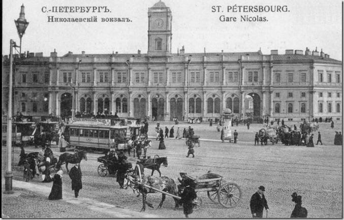 Moskow_railway_station_in_1900s