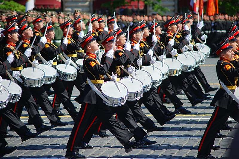 обожают картинка военный марш проведенная